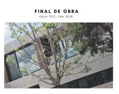 TCC – Final Stage